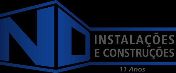 ND Instalações e Construções